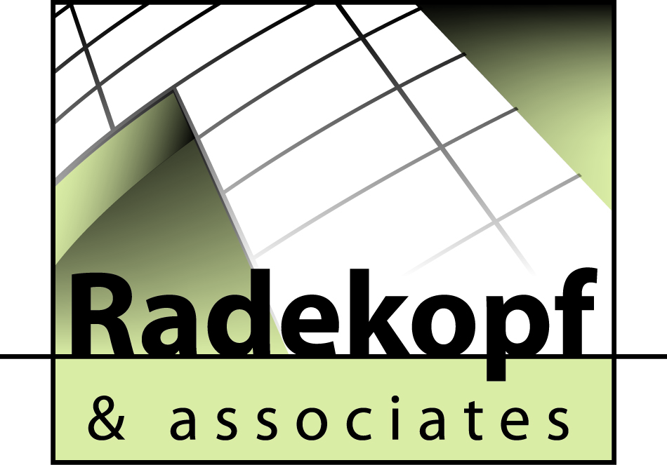 Radekopf and Associates logo