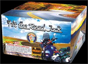 Hit the Road Jack Brothers