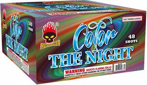 color the night 500 gram