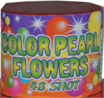 48 Shot Color Pearl