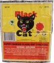 Black Cat Firecrackers