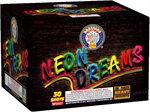 Neon Dreams multi shot