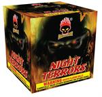 Night Terrors Fireworks
