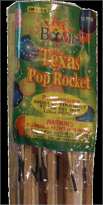 Texas Pop Rockets