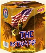 the instigator 19 shot