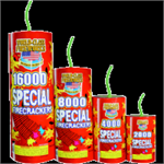 2000 Special Firecrackers