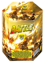 Battle 7 Shots
