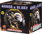 honor and glory jakes fireworks